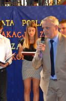 Burmistrz Bolkowa Pan Jarosław Wroński