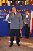 Komendant Komisariatu Policji w Bolkowie Pan komisarz Arkadiusz Loranty