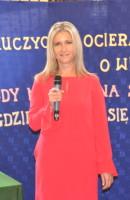 Pani Dyrektor Beata Zalewska