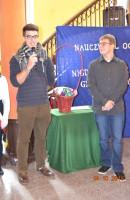 Stażyści z projektu Erasmus + Leonardo i Artur :)